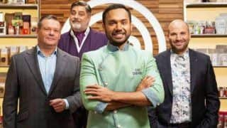 Saransh Goila Whose Butter Chicken is World Famous Becomes First Indian Chef To Appear As Judge on MasterChef Australia