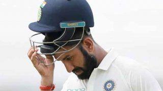 पुजारा के भरोसे कैसे होगा टीम इंडिया का गुजारा, प्रैक्टिस मैच में 24 रन बनाकर हुए आउट