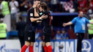 fifa world cup final 2018: ग्रीजमैन ने पेनल्टी पर किया गोल, फ्रांस-2, क्रोएशिया-1