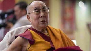 Dalai Lama Says Partition Wouldn't Have Happened if Nehru Wasn't Self-centered