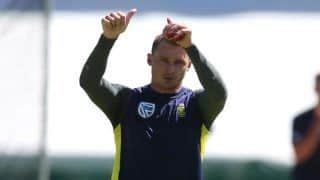 'Rusty' Dale Steyn is One of Best Fast Bowlers of This Generation, Says Coach Ottis Gibson