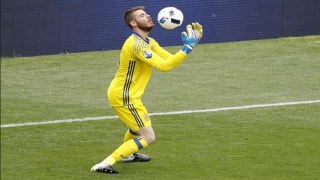 Manchester United And Spain Keeper David De Gea's Reputation On All Time Low After Disastrous World Cup Performance