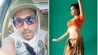 Dance India Dance Fame Dharmesh Yelande's First Audition Dance Performance on Indian Flute Music Turned Into Sexy Belly Dance; Videos Going Viral