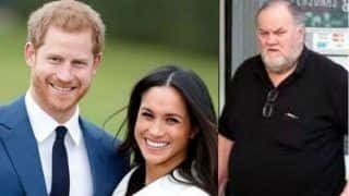 Meghan Markle's Father is Upset With Her 'Sense of Superiority'