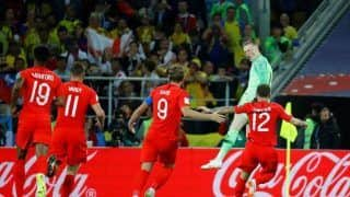 FIFA WC: Colombia vs England Highlights, England Qualify to Quarter Finals After 3-4 Win on Penalties