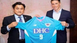 Fernando Torres Turns Out to Join Japanese Club Sagan Tosu