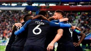 FIFA World Cup 2018: France Defeat Belgium 1-0 to Book a Place in Finals, Match Report