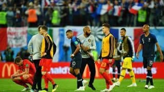 FIFA World Cup Semifinals 2018: France vs Belgium Highlights, France Win 1-0 to Book a Place in The Finals, They Will Face Either England or Croatia
