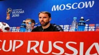 FIFA World Cup 2018: England Coach Gareth Southgate Says Three Lions Have Great Chance to Reach World Cup Final