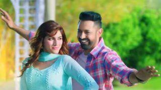 Punjabi Actor Gippy Grewal Shares New Poster of His Film Mar Gaye Oye Loko; Check Out