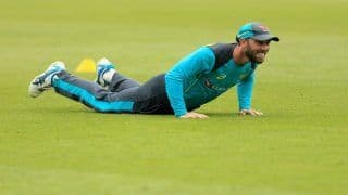 Glenn Maxwell Opens up About His Bowling And Batting Strategies