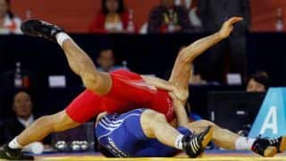 Indian Greco-Roman Wrestlers Show Renewed Promise