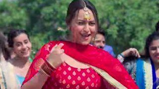 Happy Phirr Bhag Jayegi Trailer: Sonakshi Sinha And Jimmy Shergil Starrer is Hilarious; Must Watch