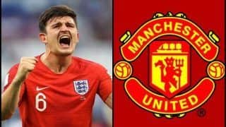 Man Utd Skipper Harry Maguire 'Arrested on Holiday' After Altercation at Mykonos Bar: Reports