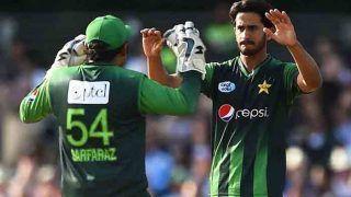 पाकिस्तान ने जिम्बाब्वे को हराया, 74 रन से हासिल की जीत