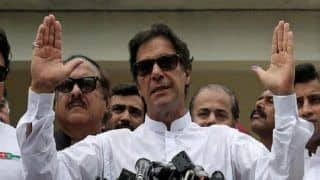 'Ready For Talks With PM Modi': Imran Khan Makes Peace Overtures; Evades Questions on Hafiz Saeed, Dawood Ibrahim