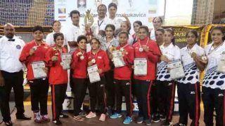 सर्बिया में छाए भारतीय मुक्केबाज, जीते 17 मेडल