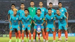 Indian Team's U-17 FIFA World Cup Performance Was Mediocre, it Was More of Hype: Stephen Constantine