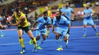 Hockey Champions Trophy 2018 Finals India vs Australia, Australia Wins 1-3 on Penalties After 1-1 Deadlock at Full-time