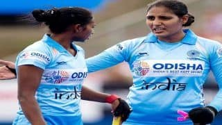 Women's Hockey World Cup 2018, India vs Ireland: When And Where To Watch Live TV Coverage, Live Streaming Online, Timings in IST