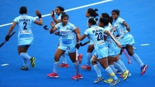 Women's Hockey World Cup 2018: India Skipper Rani Rampal Urges Fans To Support Team Ahead Of Quarter-Final Clash Against Ireland