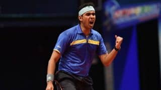 Indian Table Tennis Player Achantha Sharath Kamal Reveals Upcoming Asian Games Tournament Could be His Last