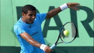 India's World No.161 Ramkumar Ramanathan Reaches His First-Ever ATP Final
