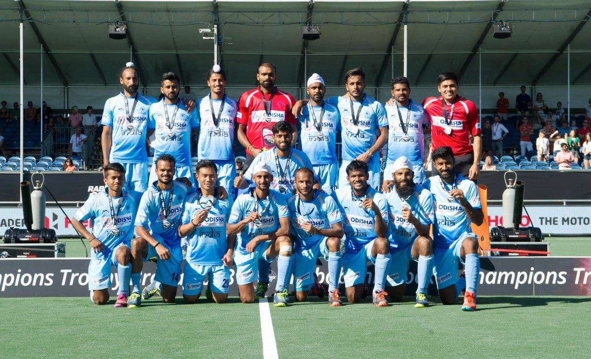 Hockey Men's World Cup 2018: Full Schedule, Complete Squads, IST Timin...