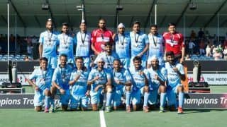 India Hockey Coach Harendra Singh believes Asian Games Gold Will Make Them Podium Contenders in Tokyo Olympics