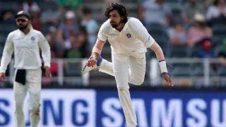 नेहरा जी ने इशांत शर्मा को बतायी विकेट लेने की ट्रिक, टेस्ट मैच में दिखेगा असर!