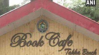 शिमलाः टूरिस्ट खा रहे 'जेल का खाना', कैदियों की 'बुक-कैफे' में पढ़ रहे छात्र