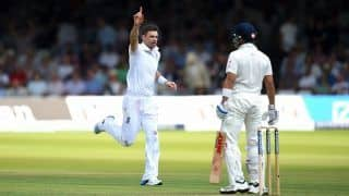 India vs England 2018: Playing James Anderson Will be Key For Indian Batsmen in England, Says Glenn McGrath