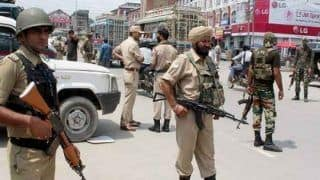 J&K: Curfew Imposed in Tral on Eve of 2nd Death Anniversary of Slain Hizbul Mujahideen Commander Burhan Wani