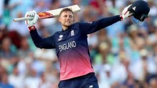 England's Joe Root Gears up For Windies T20Is