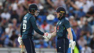 Highlights, India vs England, 3rd ODI at Headingley: Root's Unbeaten Hundred, Morgan's 88* Power England to Series Win Over India