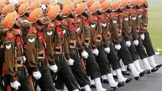 सैन्यकर्मियों के 5500 बच्चों का चयन उच्च पेशेवर पाठ्यक्रमों के लिए हुआ: केंद्र