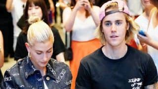 Hailey Baldwin Breaks Silence on 'Trust Issues' Rumour With Husband Justin Bieber, Calls it 'Fake News'