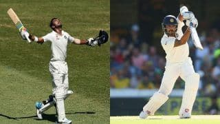 India vs England 2018: Sourav Ganguly Bats for Murali Vijay, KL Rahul as India's First-Choice Opening Pair in Tests