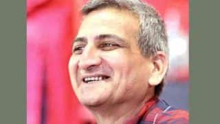 Kalpesh Yagnik, National Group Editor of Dainik Bhaskar Passes Away Due to Heart Attack