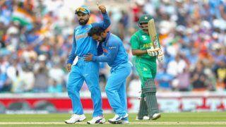 Injured Kedar Jadhav Praises Captain Virat Kohli For Unconditional Support During 'Difficult Phase'