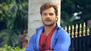 Bhojpuri Superstar Khesari Lal Yadav's Latest Song Theek Hai Goes Viral, Check