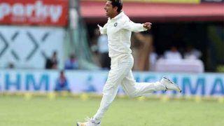 INDvsWI: कुलदीप यादव ने तोड़ा वर्ल्ड रिकॉर्ड, ऐसा करने वाले टीम इंडिया के दूसरे गेंदबाज