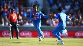England vs India, 3rd T20I: Kuldeep Yadav, Yuzvendra Chahal Under Pressure Ahead of Series Decider in Bristol