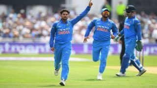 Harbhajan Singh Believes Kuldeep Yadav Can Become India's No.1 Spinner in Future, Heaps Praise on Prithvi Shaw And Rishabh Pant as Well