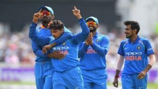 India vs West Indies 2nd T20I: Rohit Sharma-Led Dominant India Eye Another Series Win Over Carlos Brathwaite's Windies in Lucknow's Debut