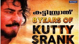 Saji N Karun Celebrates 8 Years Of Mammootty Starrer Kutty Srank - Read Tweet