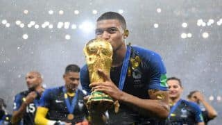 France, Kylian Mbappe Herald Era of High Drama in World Cup (Analysis)