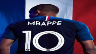 19 Year Old Kylian Mbappe Tops Most Searched Player in FIFA World Cup 2018
