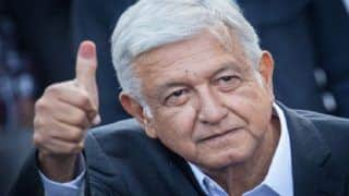 Mexico Presidential Election: Left-wing Candidate Lopez Obrador Set to Win as Rivals Concede