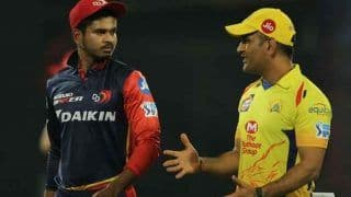 IPL 2019: Defeat to Chennai Super Kings Reality Check For us: Delhi Capitals Captain Shreyas Iyer